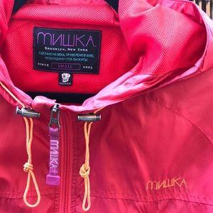 Mishka Cycling Jacket